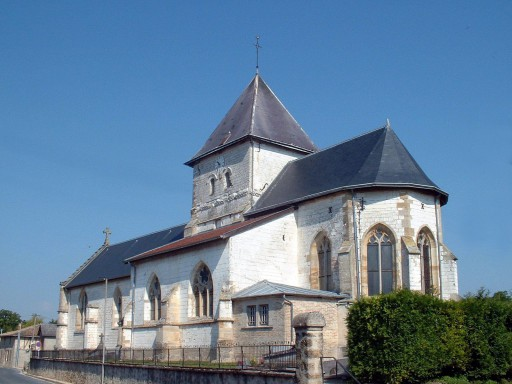 Eglise St Julien