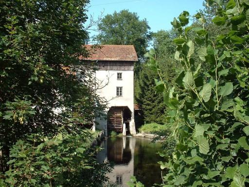 Le Moulin Décès